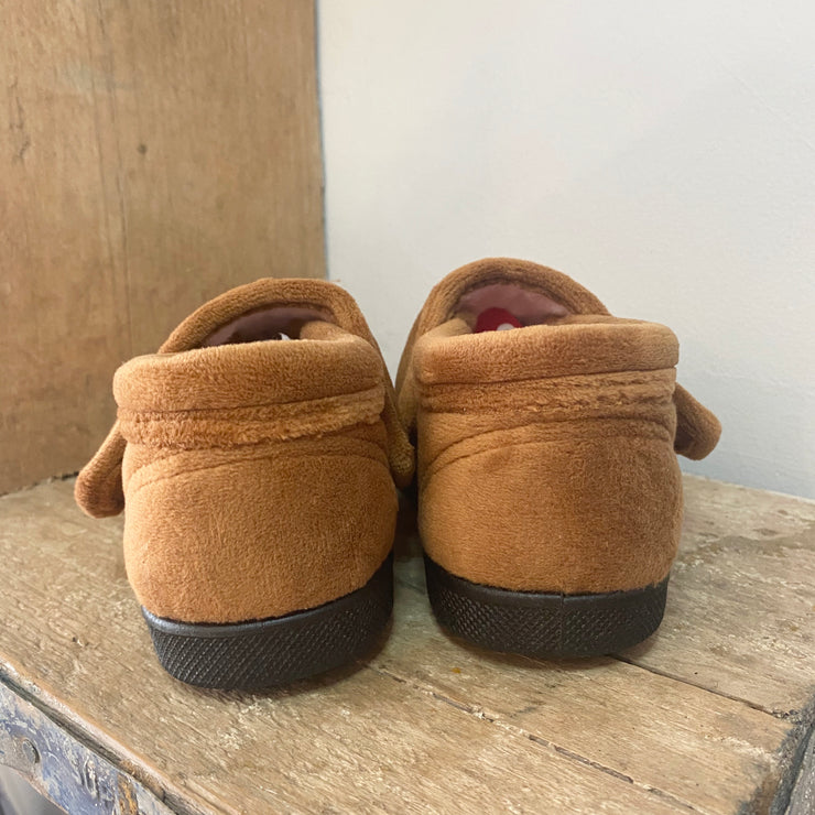 Chipmunks Doey Slippers