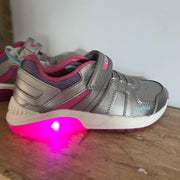 Geox Spaziale Light Up Trainer