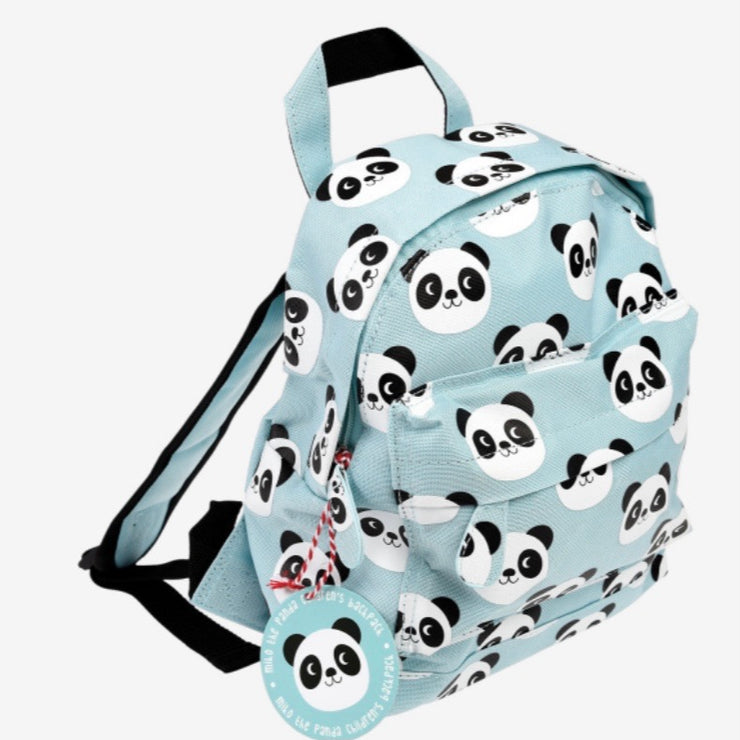 Milko the Panda Mini Backpack