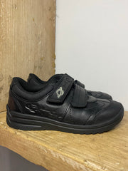 Start Rite Rocket Shoes Black