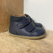 Bobux Step-Up Timber Boots Navy