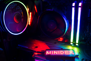 Minidex LED