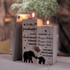 Candle Display Stands | My Lovely Presents