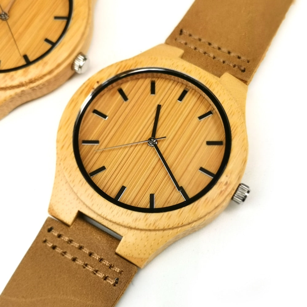 Leather Watches For Women | My Lovely Presents