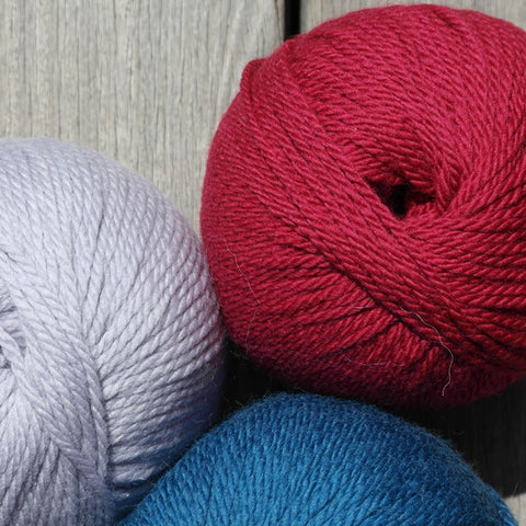 Heirloom Merino Magic Chunky