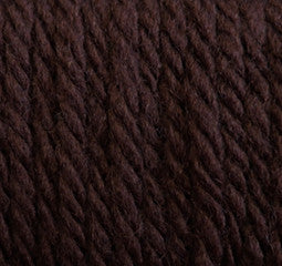 Heirloom Woolshed Merino - Cocoa #6888