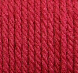 Heirloom Woolshed Merino - Rose #6890
