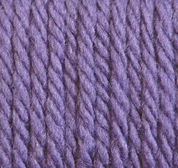 Heirloom Woolshed Merino - Violet #6892