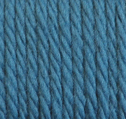 Heirloom Woolshed Merino - Scuba Blue -  #6898