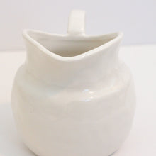 Load image into Gallery viewer, Stoneware Vintage Creamer