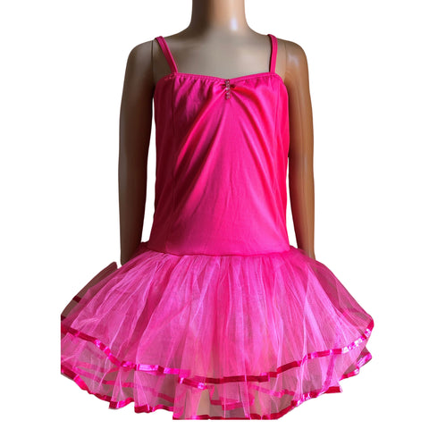 Plain Tutu - Assorted Colours