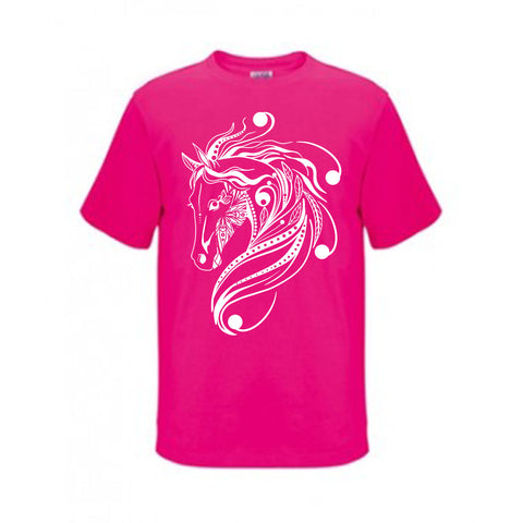 Limited Edition Hot Pink Luna T Shirt