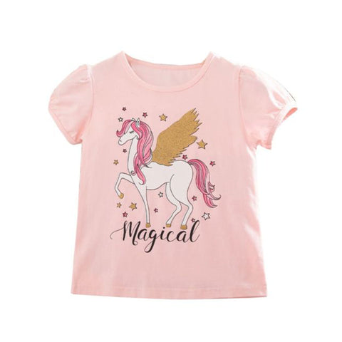 Magical Pegasus T Shirt