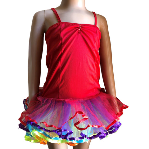 MULTI TUTU - ASSORTED COLOURS