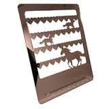 Earring Holder Large - Assorted Colours