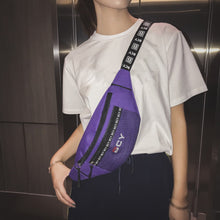 Load image into Gallery viewer, Adult Waist Bag fanny pack