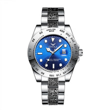 Load image into Gallery viewer, stainless steel men's luxury wrist watch-wrist watch-All10dollars.com