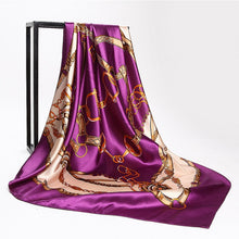 Load image into Gallery viewer, Square Silk Scarves-women scarves-All10dollars.com