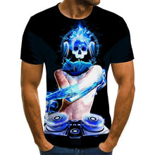Load image into Gallery viewer, Bikers Men T-Shirt All 3 Points-bikers shirt-All10dollars.com