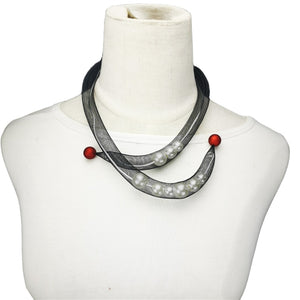 Roppy All in One Mesh Necklace-necklace-All10dollars.com