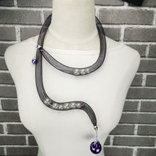 Load image into Gallery viewer, Roppy All in One Mesh Necklace-necklace-All10dollars.com
