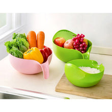 Load image into Gallery viewer, Rice Washing Filter Strainer Basket.-Nana Gift-All10dollars.com