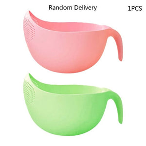 Rice Washing Filter Strainer Basket.-Nana Gift-All10dollars.com