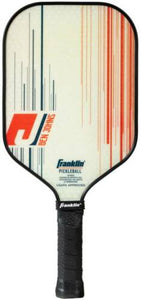 Ben Johns Signature Pickleball Paddle Franklin Sports Max Grit Technology 16mm