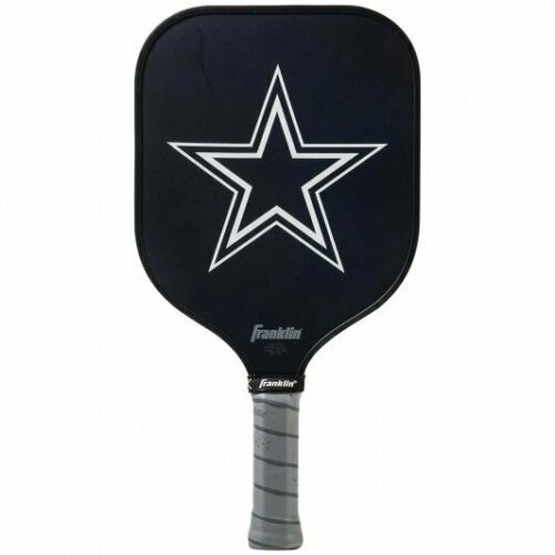 Dallas Cowboys NFL Team Pickleball Paddle Franklin Sports