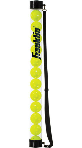 Ball Retrieval Tube Franklin Sport Pickleball Ball Retrieval Tube
