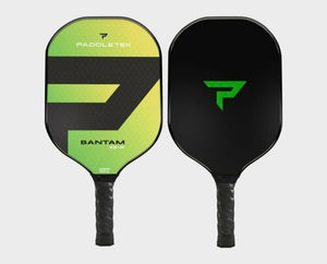 Paddletek Bantam TS5 PRO Pickleball Paddle SRT Polymer Core Barium Green