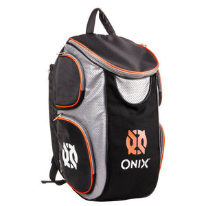 Onix Pickleball Backpack Large Logo Hold All Your Gear in One Bag KZ1000 New