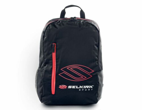 Selkirk Sport Day BackPack Carry all your stuff in Selkirt DayPack Red