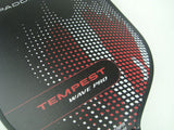 Paddletek Dave Weinbach Edition Tempest Wave Pro Pickleball Paddle The Badger
