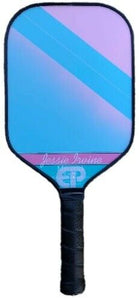Engage Jesse Irvine Edition Elite Pro Mav Pickleball Paddle Thicker Core Blue