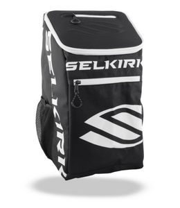 Selkirk 2021 Team Backpack Black Pickleball Backpack Paddle Case