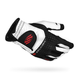Selkirk Sport Ladies Attaktix Premium Pickleball Glove Right Hand RH White Black