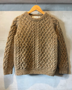 Athena Designs-Alan knit-Made in IRELAND