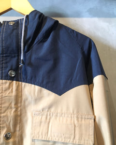 PACIFIC TRAIL-Mountain Parker-(size S)