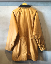 画像をギャラリービューアに読み込む, Woolrich-Nylon×Cotton coat-(size M)Made in U.S.A.