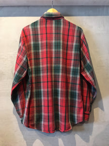 Woods-shirt-(size M)Made in U.S.A.
