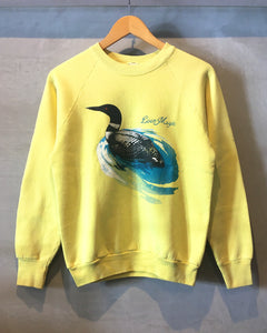 Waterfowl-Sweat-(size M)Made in U.S.A.