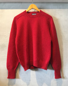 LANDS' END-Knit-(size S)Made in SCOTLAND