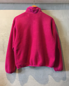 patagonia-fleece jacket-(size 10)Made in U.S.A.