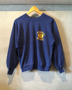 champion SPRINGFIELD HIGH SCHOOL-sweat-(size M)Made in U.S.A.