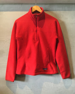 Patagonia-Fleece pullover-(size XS)