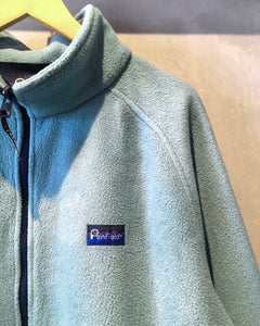 PenField-Fleece jacket-(size L)Made in U.S.A.