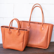 画像をギャラリービューアに読み込む, -George-Chapter vintage original bag-Brown(size M)