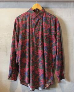 BANANA REPUBLIC -shirt-(size M)