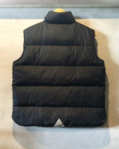 L.L.Bean-Down vest-(kid's L 14-16)